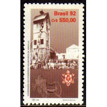 Brasil C 1810 Bombeiros Antiga Torre 1992 Nnn