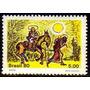 Brasil C 1171 Natal José Maria E O Menino Jesus 1980 Nnn