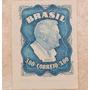 Selo Filatélico Comemorativo Brasil Correio Aéreo Filatelia
