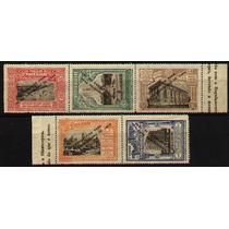1933 - 1ª Feira Filatelica Brasileira Em Porto Alegre