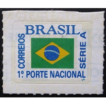 A7788 Brasil Franquia 698 Nnn 1º Porte Nacional