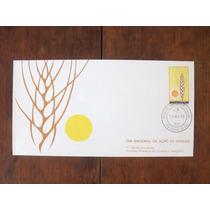 Fdc-214 (c-1175) - Dia Nacional De Ação De Graças - Envelope