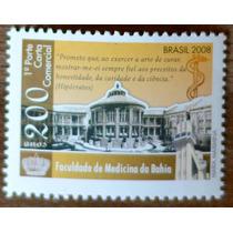 D-1055 - Despersonalizado Faculdade Medicina Da Bahia 2012