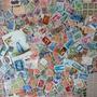 +1000 Selos Do Brasil U / N - Lote 02