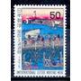 Selo Japão,semana Internacional Da Carta Escrita 1972,mint.