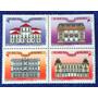 V-8283 - Selos Agencias De Correios Postal