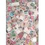 1000 Selos Regulares Com Repetições De 1954 Até Hoje -lote 7