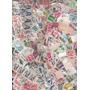 1000 Selos Regulares Com Repetições De 1954 Até Hoje -lote 8