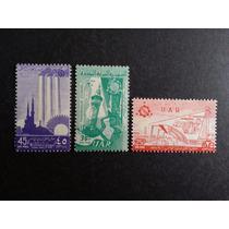 Selos Da Síria/1958 - Feira De Damasco (ref.139)