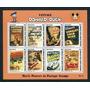 Disney Guiana 1993 Pato Donald Mint (wd127)