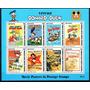 Disney Guiana 1993 Pato Donald Mint (0126)