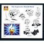 Disney Guiana Pato Donald (0060)
