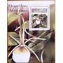 Nms 0068b - Orquídea Africana - Lindo Bloco! Saharaui 1999