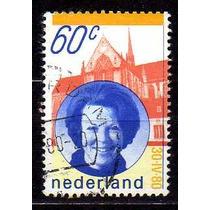 Holanda 1980 * Rainha Beatriz * Palácio