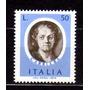 Itália 1973 * Rosalba Carriera * Pintora Veneziana Rococó