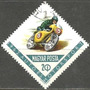 Moto - 18301 - Hungria - Moto Esportiva