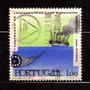 Portugal 1979 * Navio * Cabo Submarino Telegrafo