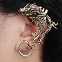 Kit De 4 Brincos Dragão Daenerys