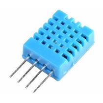 Sensor Digital De Umidade E Temperatura Dht11 Dip-4 Arduíno