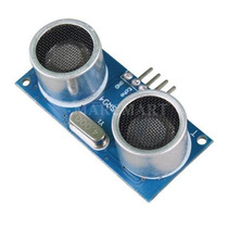Sensor De Distancia Ultrassonico Arduino Shield Utrasonico