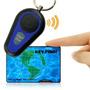 Chaveiro, Localizador De Objetos, Anti-perda Wireless Cartão