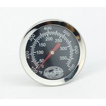 Termômetro Forno De Pizza Biscoitos Grill Cerveja 50 A 370ºc
