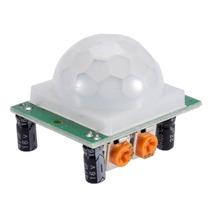 Sensor De Movimento Presença Pir + Código Arduino