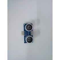 Sensor Ultrasom Hc-sr04 Arduino Pic Modulo Completo Tx E Rx