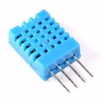 Sensor De Temperatura E Umidade Dht11 (02 Unidades)