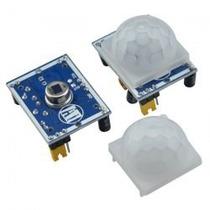 Sensor De Presença / Movimento Pir Sensor (hc-sr501) Arduino