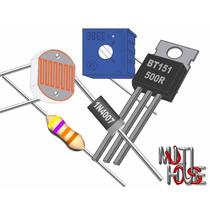Kit Luz Noturna Automática (sensor De Luz) + Frete R$ 8,99