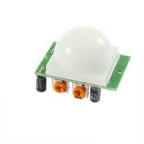 Sensor Presença E Movimento Arduino