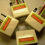 Sensor De Presença 12v 10a C/temporizador - Kit Com 5 Peças