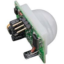 Sensor De Presença Pir Hc-sr501 Hcsr501- Arduino