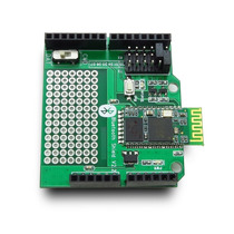 Arduino Shield Bluetooth Mega E Uno (1027)