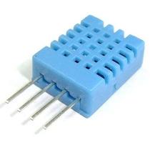 Sensor De Umidade E Temperatura. Dht11, Arduino, Outros Mcs
