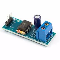 Arduino - Automação - Sensor De Tensão Ac 127v/220v