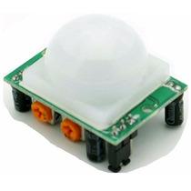 Sensor De Presença Pir Hc-sr501 Infravermelho Arduino Pic