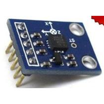 Módulo Acelerômetro 3 Eixos X Y Z Adxl335 Arduino