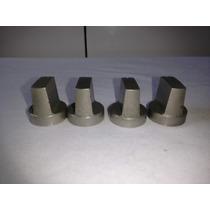 Botao/knob Gradiente P/ Receiver/amplificador S106/126/1560