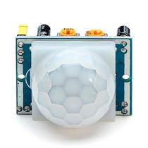 Sensor De Presença Ir Infra Vermelho Pir, Alarme Arduino Pic