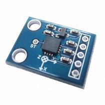Módulo Acelerômetro 3 Eixos (x,y,z) Adxl335 Gy-61 - Arduino