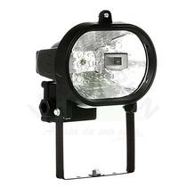 Refletor 150w Redondo C/ Lampada 110v