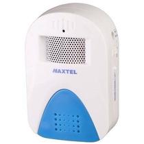 Sensor Anunciador De Presença Maxtel 16 Melodias