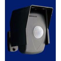 Sensor De Presença Iluminação Externo Garantia 02 Anos
