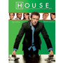 House Md - 4ª Temporada -box Com 4 Dvds Raro Novo Original
