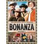 Dvd Bonanza - Série Clássica Completa ( Frete Grátis )