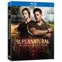 Blu-ray Supernatural - 8ª Oitava Temp. Completa - Dublado