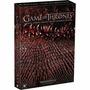 Box Game Of Thrones 4 Temporadas 20 Dvds Frete Grátis + Nf