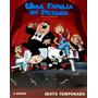 Dvd - Uma Família Da Pesada - 6º Temporada - Lacrado